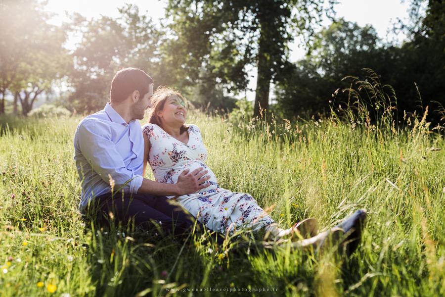 Hinda&Mickael-seance-photo-grossesse-femme-enceinte-paris